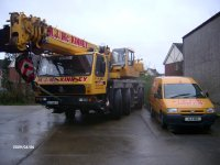 Crane Hire Health and Safety